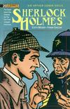 Cover for Sherlock Holmes (Malibu, 1988 series) #20