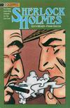 Cover for Sherlock Holmes (Malibu, 1988 series) #22