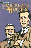 Cover for Sherlock Holmes (Malibu, 1988 series) #23
