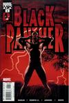 Cover for Black Panther (Marvel, 2005 series) #6 [Direct Edition]