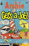Cover Thumbnail for Archie Gets a Job (1977 series)