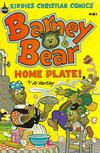 Cover Thumbnail for Barney Bear Home Plate (1979 series) #[nn] [49 cent]