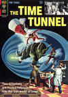 Cover for The Time Tunnel (Western, 1967 series) #1