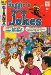 Cover for Reggie's Wise Guy Jokes (Archie, 1968 series) #17