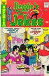Cover for Reggie's Wise Guy Jokes (Archie, 1968 series) #33