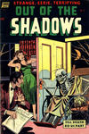 Cover for Out of the Shadows (Pines, 1952 series) #9