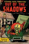 Cover for Out of the Shadows (Pines, 1952 series) #11