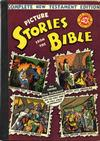 Cover for Picture Stories from the Bible (Complete New Testament Edition) (EC, 1946 series) #[nn] [40 cent cover price]