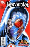 Cover for Manhunter (DC, 2004 series) #13