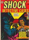 Cover for Shock Detective Cases (Star Publications, 1952 series) #20