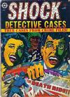 Cover for Shock Detective Cases (Star Publications, 1952 series) #21