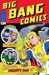 Cover for Big Bang Comics (Image, 1996 series) #1