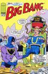 Cover for Big Bang Comics (Image, 1996 series) #3