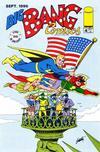 Cover for Big Bang Comics (Image, 1996 series) #4