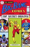 Cover for Big Bang Comics (Image, 1996 series) #5
