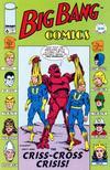 Cover for Big Bang Comics (Image, 1996 series) #6
