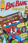 Cover for Big Bang Comics (Image, 1996 series) #8