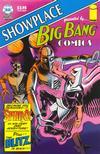 Cover for Big Bang Comics (Image, 1996 series) #9