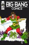 Cover for Big Bang Comics (Image, 1996 series) #10