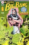 Cover for Big Bang Comics (Image, 1996 series) #13