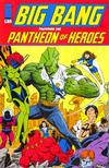 Cover for Big Bang Comics (Image, 1996 series) #18