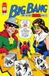 Cover for Big Bang Comics (Image, 1996 series) #19