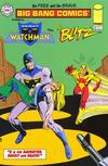 Cover for Big Bang Comics (Image, 1996 series) #20