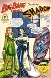Cover for Big Bang Comics (Image, 1996 series) #21