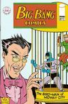 Cover for Big Bang Comics (Image, 1996 series) #22