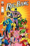 Cover for Big Bang Comics (Image, 1996 series) #25