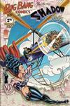 Cover for Big Bang Comics (Image, 1996 series) #26