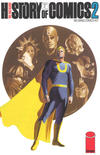 Cover for Big Bang Comics (Image, 1996 series) #27