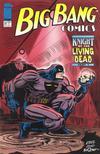 Cover for Big Bang Comics (Image, 1996 series) #28