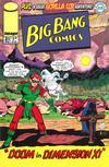 Cover for Big Bang Comics (Image, 1996 series) #31