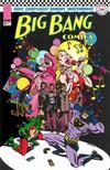 Cover for Big Bang Comics (Image, 1996 series) #32