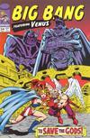 Cover for Big Bang Comics (Image, 1996 series) #34