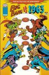 Cover for Big Bang Comics (Image, 1996 series) #35