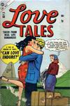 Cover for Love Tales (Marvel, 1949 series) #60