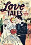 Cover for Love Tales (Marvel, 1949 series) #63