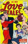Cover for Love Tales (Marvel, 1949 series) #64
