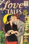 Cover for Love Tales (Marvel, 1949 series) #65
