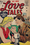 Cover for Love Tales (Marvel, 1949 series) #66