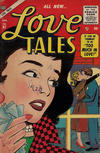 Cover for Love Tales (Marvel, 1949 series) #67