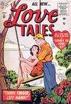 Cover for Love Tales (Marvel, 1949 series) #68
