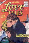 Cover for Love Tales (Marvel, 1949 series) #69