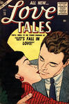 Cover for Love Tales (Marvel, 1949 series) #70