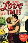 Cover for Love Tales (Marvel, 1949 series) #71