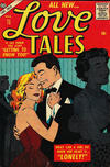 Cover for Love Tales (Marvel, 1949 series) #72