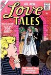 Cover for Love Tales (Marvel, 1949 series) #74