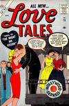 Cover for Love Tales (Marvel, 1949 series) #75